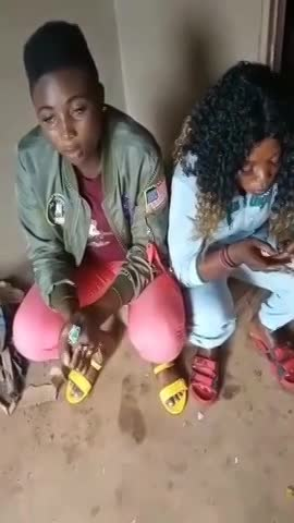 18  Footage ! Two Woman Brutally Tortured In Cameroon - LiveGore.com