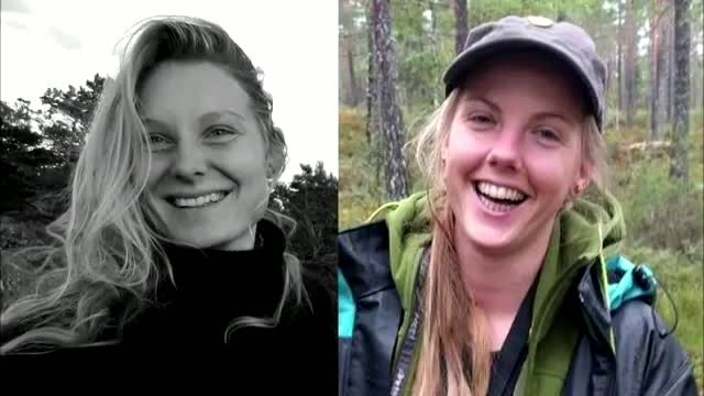 Full Version Of Danish Woman Murdered In Morocco Livegorecom Murder