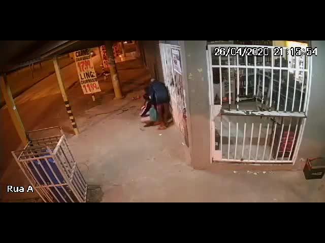 Triple execution aftermath - LiveGore.com
