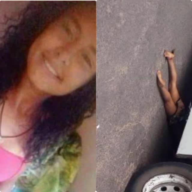 Woman BRUTALLY Got Shot To Her Head - LiveGore.com