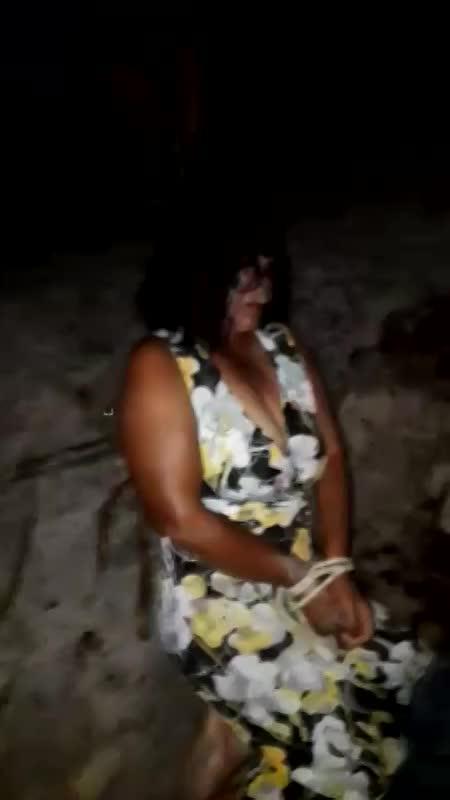 Brazilian thief shot in the head - LiveGore.com